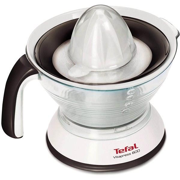 Tefal Vitapress ZP300138 - Electric Citrus Press