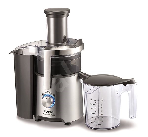 Tefal ZE610D38 Easy Fruit - Juicer