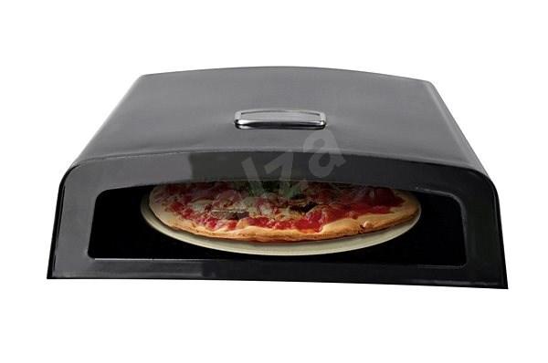 TEPRO Pizza box na gril - Grilovací rošt