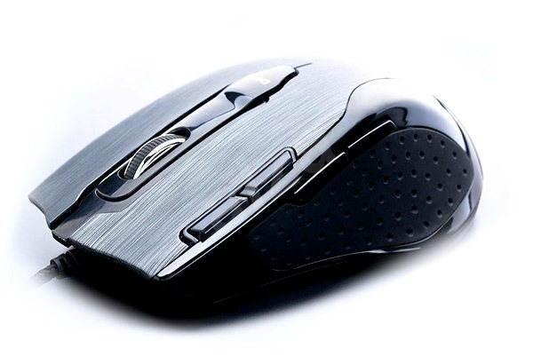 Tesoro Shrike - Myš