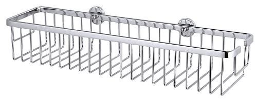 Tesa Aluxx 40206 - Storage basket
