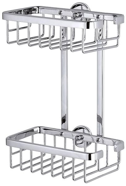 Tesa Aluxx 40211 - Storage basket