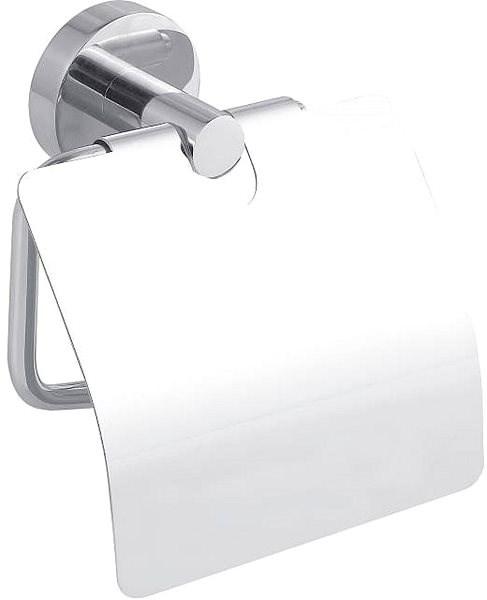 Tesa Smooz 40315 - Toilet paper holder