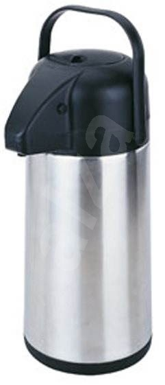 Tescoma Nerezová termoska s pumpičkou f69d45fd814