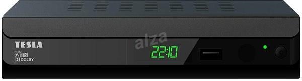 TESLA Duplex T2 - Dual - Set-top box