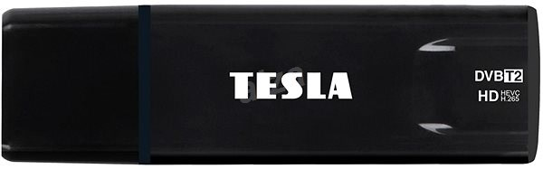 TESLA Proxy T2 - Set-top box