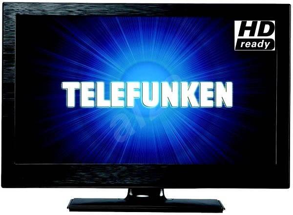 "19"" TELEFUNKEN T19TX970LP - Televize"