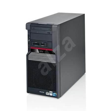 Fujitsu Celsius X3 - Počítač