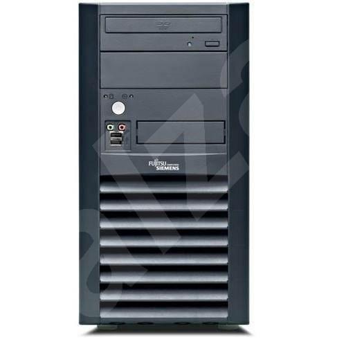 Fujitsu ESPRIMO P3520 - Počítač
