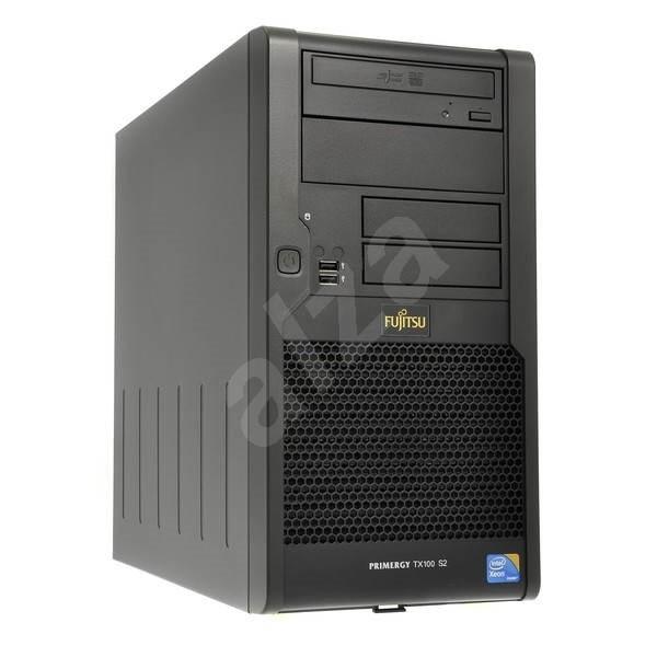 Fujitsu PRIMERGY TX100 S2 - Server