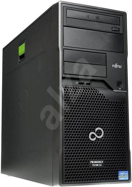 Fujitsu PRIMERGY TX100 S3P - Server