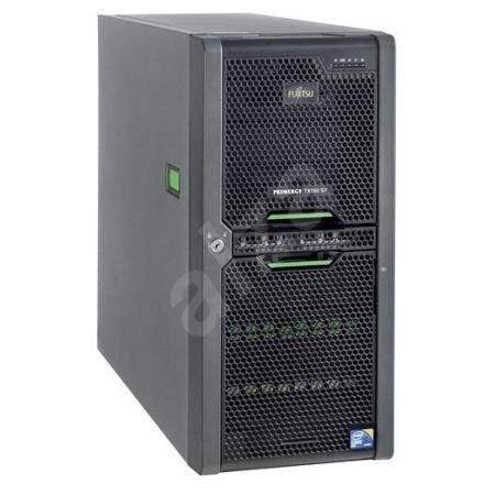 Fujitsu PRIMERGY TX150 S7F - Server