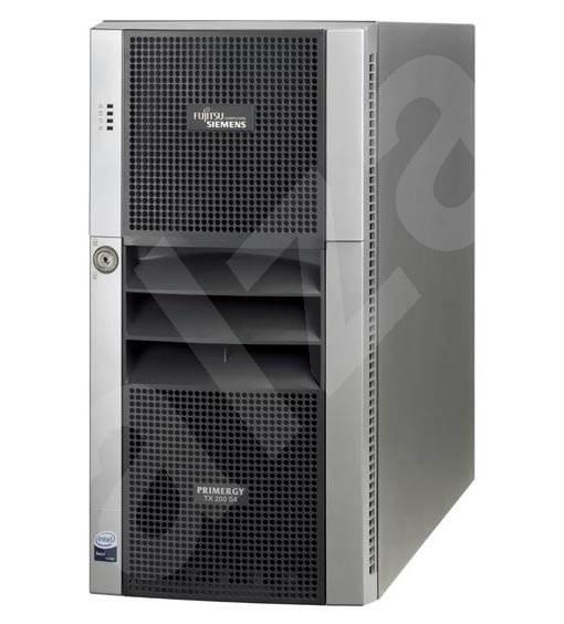 Fujitsu PRIMERGY TX200 S4 - Server
