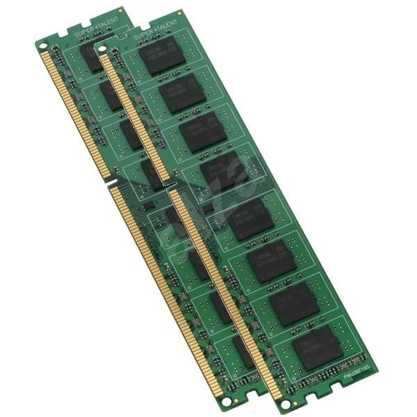 Fujitsu-SIEMENS 1GB KIT DDR2 667MHz Fully Buffered ECC - Operační paměť