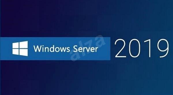 Windows server 2019 essentials