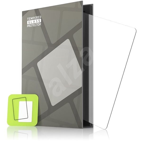 Tempered Glass Protector 0.3mm pro iPad 2017 / iPad 2018 - Ochranné sklo