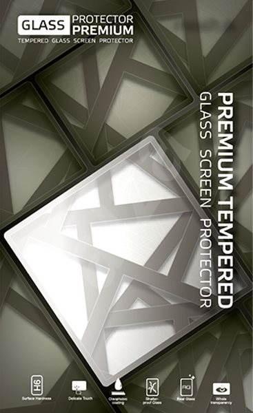 Tempered Glass Protector 0.3mm pro Sony Xperia Z3 - Ochranné sklo