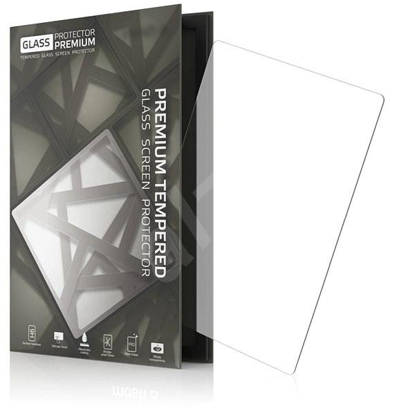 Tempered Glass Protector 0.3mm pro Samsung Galaxy Tab S5e 10.5 - Ochranné sklo