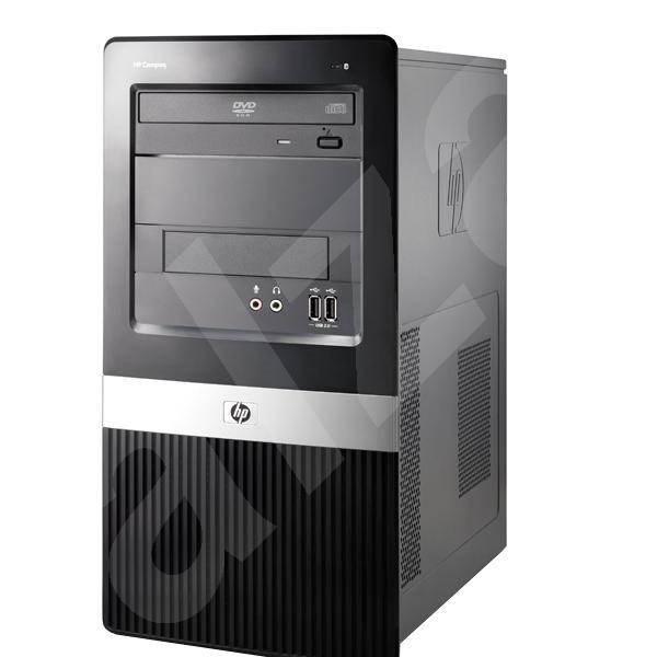 HP Compaq dx2400 MT - Počítač