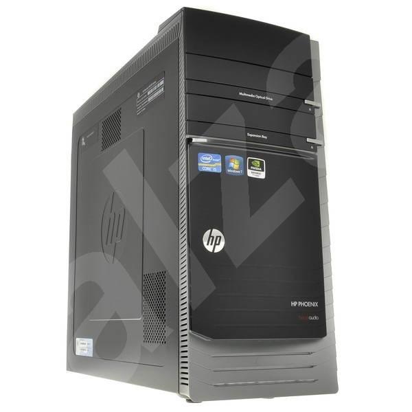 HP Pavilion Elite HPE-h9-1000cs Phoenix - Počítač