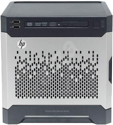 HPE ProLiant MicroServer Gen8 - Server