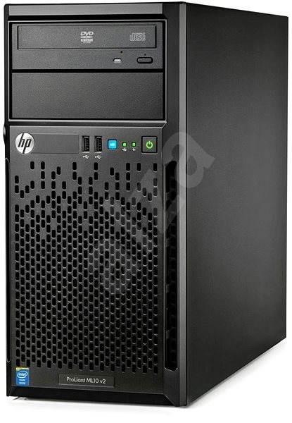 HPE ProLiant ML10 v2 - Server
