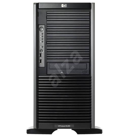 Jednoprocesorový server HP ProLiant ML350G5 tower (5U) -