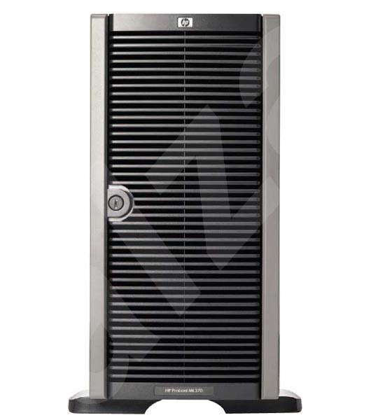 Jednoprocesorový server HP ProLiant ML370G5 tower (5U) -