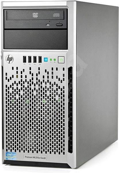 HPE ProLiant ML310e Gen8 v2 - Server