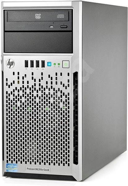 HPE ProLiant ML310e Gen8 v2 - Server