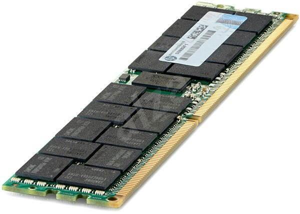 HPE 4GB DDR3 1333MHz ECC Registered Single Rank x4 Refurbished - Serverová paměť
