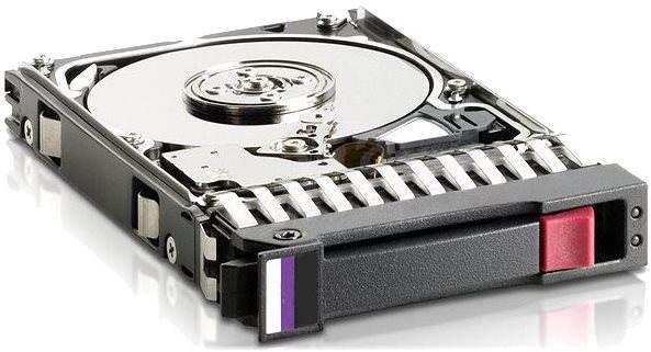 "HPE 2.5"" 146GB 6G SAS 10000 ot. Hot Plug Refurbished - Serverový disk"