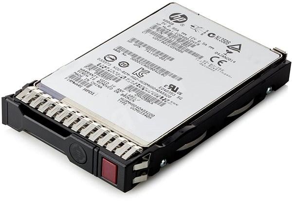 "HPE 2.5"" SSD 240GB 6G SATA Hot Plug - Serverový disk"