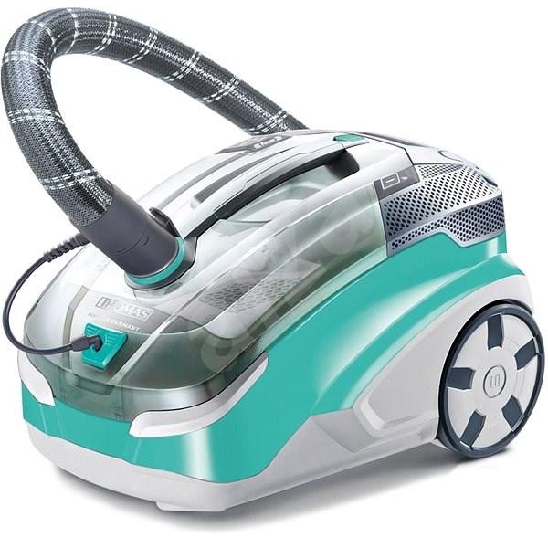 Thomas Multi Clean X10 Parquet - Vacuum Cleaner