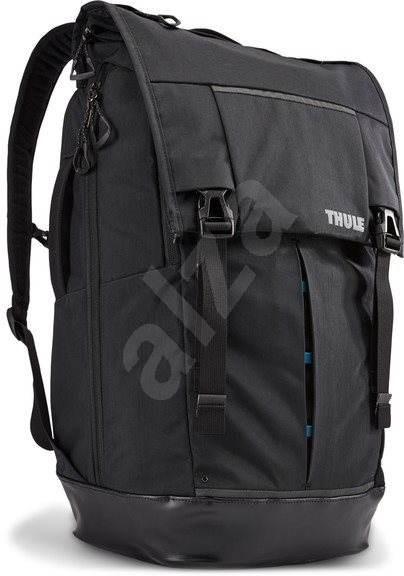Thule Paramount TFDP115 černý s klopou - Batoh na notebook