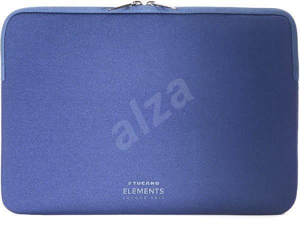Tucano New Elements Blue Xeno - Pouzdro na notebook