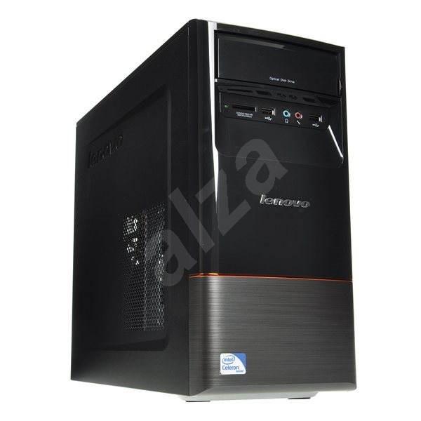 Lenovo IdeaCentre H420 - Počítač