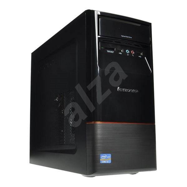 Lenovo IdeaCentre H430 - Počítač