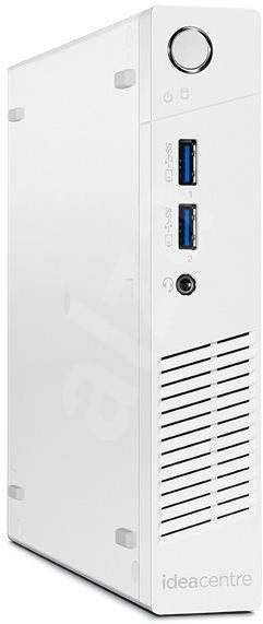 Lenovo IdeaCentre 200-01IBW Tiny White - Počítač