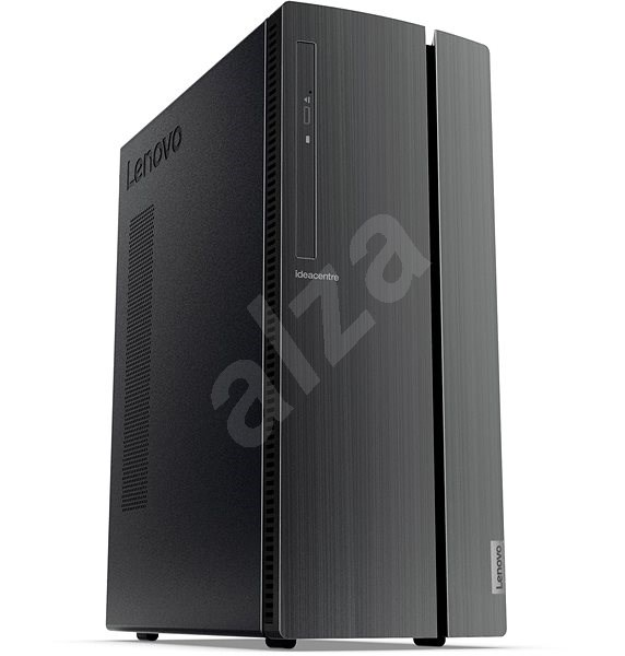 Lenovo IdeaCentre 510A-15ARR - Computer