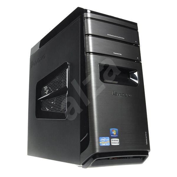 Lenovo IdeaCentre K410 - Počítač