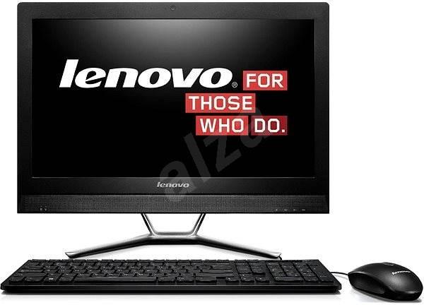 Lenovo IdeaCentre C365 Black - All In One PC