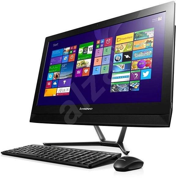Lenovo IdeaCentre C50-30 Black - All In One PC