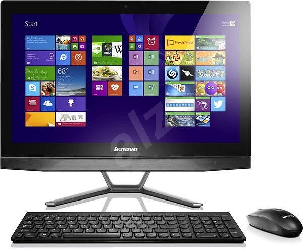 Lenovo IdeaCentre B50-30 Touch - All In One PC