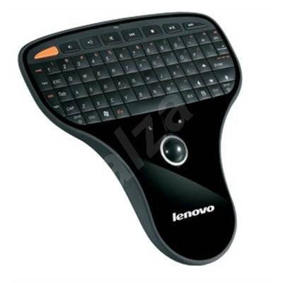Lenovo Multimedia Remote with Keyboard N5901A - Klávesnice