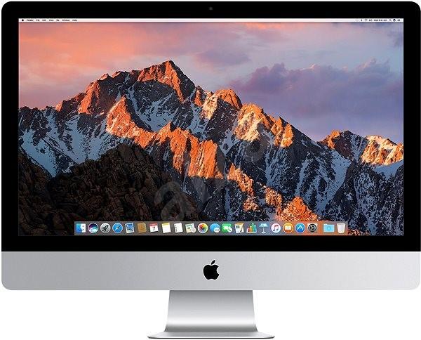 """iMac 21.5"""" CZ Retina 4K 2017 - All In One PC"""