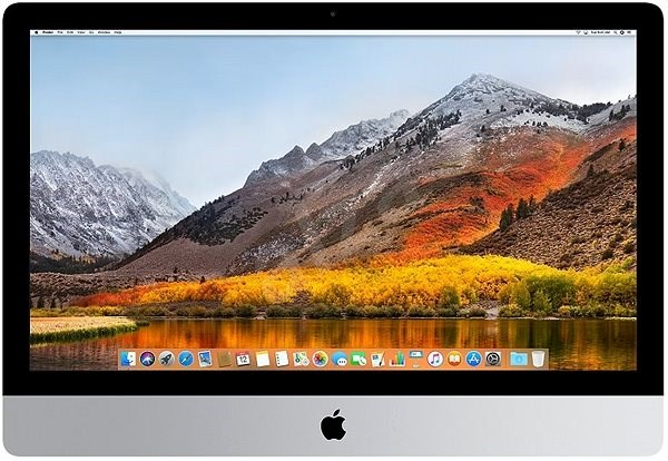 "iMac 21.5"" CZ Retina 4K 2017 s VESA adaptérem - All In One PC"