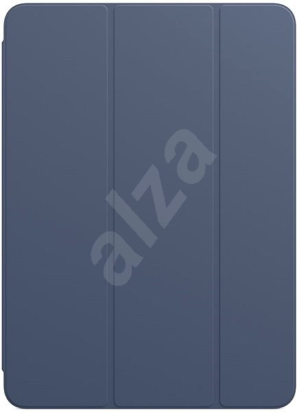 Apple Smart Folio for 11-inch iPad Pro - Seversky modrý - Pouzdro na tablet