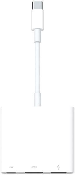 Apple USB-C Digital AV Multiport Adapter s HDMI - Replikátor portů