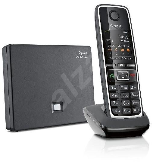 Gigaset C530 IP - Telefon pro pevnou linku